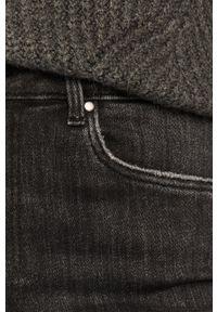 Vero Moda - Jeansy. Kolor: czarny