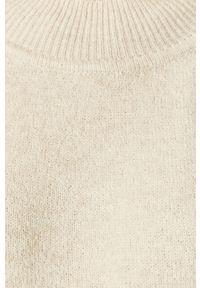 Sweter Haily's na co dzień, z długim rękawem, długi, casualowy