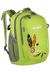 Zielony plecak Boll sportowy