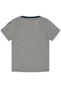 Szary t-shirt LEGO Wear