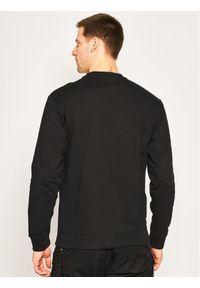 MCQ Alexander McQueen Bluza 545415 ROT08 1000 Czarny Regular Fit. Kolor: czarny