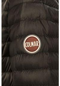 Czarna kurtka Colmar casualowa, na co dzień