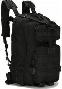 Plecak turystyczny Pan i Pani Gadżet Militarny 35 l. Wzór: moro. Styl: militarny