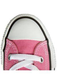 Converse - Trampki CONVERSE - Yths C/T Allsta 3J234C Pink. Kolor: różowy. Materiał: materiał. Szerokość cholewki: normalna. Styl: młodzieżowy