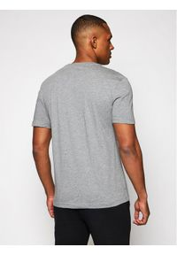 Szary t-shirt Calvin Klein