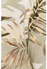 PRODUKT by Jack & Jones - Produkt by Jack & Jones - Koszula. Okazja: na co dzień. Kolor: zielony. Materiał: tkanina. Długość rękawa: krótki rękaw. Długość: krótkie. Styl: casual