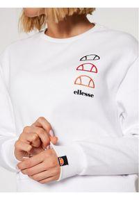 Biała bluza Ellesse #5