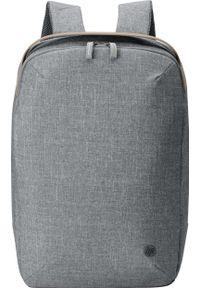 Szary plecak na laptopa HP
