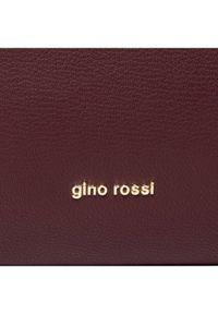 Czerwona torebka klasyczna Gino Rossi