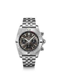 BREITLING ZEGAREK CHRONOMAT AB0115101F1A1. Rodzaj zegarka: analogowe. Styl: elegancki