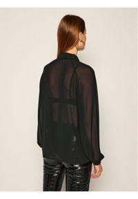 Czarna koszula Liu Jo