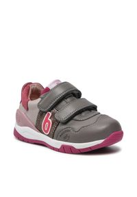 Biomecanics Sneakersy 201220 Szary. Kolor: szary