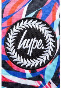 Hype - Plecak. Kolor: różowy