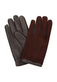 Rękawiczki Lancerto na zimę