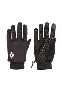 Black Diamond - Rękawice BLACK DIAMOND MONT BLANC. Materiał: tkanina, softshell. Sport: wspinaczka, bieganie