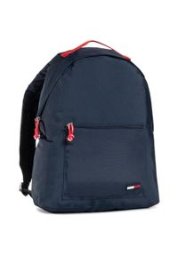 Niebieska torba na laptopa Tommy Jeans
