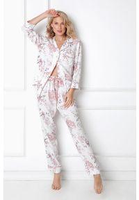 Wielokolorowa piżama Aruelle