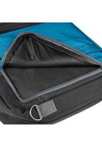 Niebieska torba na laptopa MODECOM casualowa
