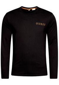 Guess Piżama U0BX01 JR018 Czarny. Kolor: czarny #11