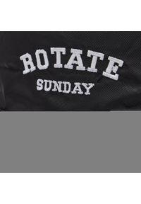 Kapelusz ROTATE - Bucket RT506 Black 1000. Kolor: czarny. Materiał: materiał, poliamid #4