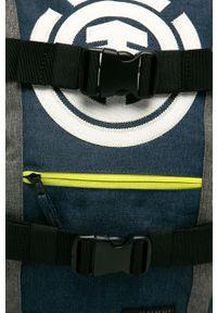Element - Plecak. Kolor: niebieski