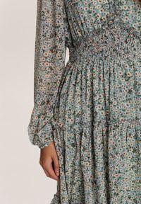 Zielona sukienka Renee #5