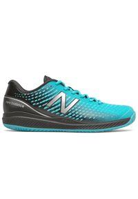 New Balance Padel 796v2 - MCH796Y2. Materiał: guma, materiał, syntetyk. Szerokość cholewki: normalna. Sport: tenis