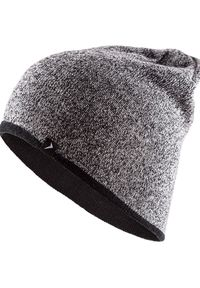 Szara czapka zimowa outhorn melanż #3