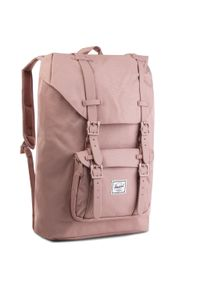 Różowa torba na laptopa Herschel