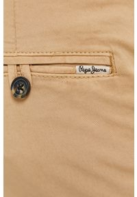 Szorty Pepe Jeans na co dzień, casualowe, gładkie