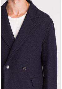 Niebieski płaszcz Joop! Collection #4