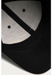 Billabong - Czapka z daszkiem. Kolor: czarny