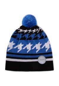 Niebieska czapka Reima
