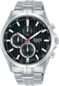 Zegarek Pulsar Zegarek Pulsar męski chronograf PM3159X1 uniwersalny