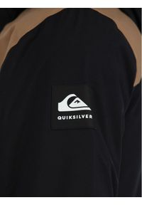 Quiksilver Kurtka snowboardowa Arrow Wood EQYTJ03212 Czarny Modern Fit. Kolor: czarny. Sport: snowboard #9