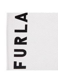 Furla - Torebka FURLA - Essential WE00154-A.0486-0398S-1-007-20-CN-E Talco. Kolor: biały. Materiał: skórzane #2