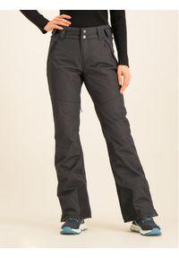 Czarne spodnie sportowe Billabong narciarskie