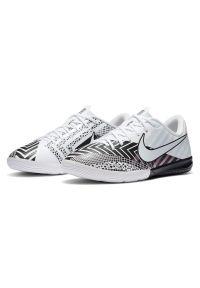 Buty halowe dla dzieci Nike Mercurial Vapor 13 Academy CJ1175. Materiał: syntetyk, skóra. Szerokość cholewki: normalna