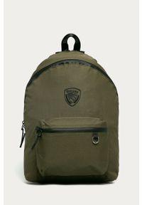 Zielony plecak Blauer