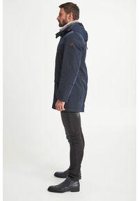 Płaszcz Joop! Collection na zimę #7