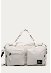 Kremowa torba Nike