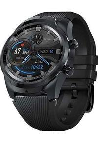 Smartwatch MOBVOI TicWatch Pro 4G/LTE Black EU. Rodzaj zegarka: smartwatch