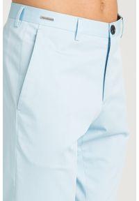 Spodnie John Richmond z aplikacjami