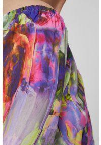medicine - Medicine - Sukienka The Black Keys. Materiał: tkanina. Długość rękawa: krótki rękaw. Typ sukienki: rozkloszowane