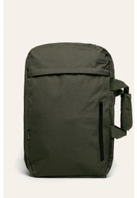 Zielona torba podróżna Lefrik