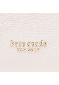Kate Spade Torebka Knott PXR00398 Beżowy. Kolor: beżowy