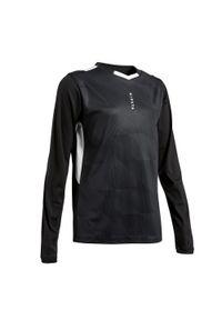 Koszulka do piłki nożnej KIPSTA z długim rękawem, długa