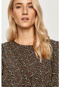 Wielokolorowa sukienka Levi's® mini, na spotkanie biznesowe #5