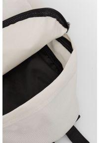 Eastpak - Plecak. Kolor: biały. Materiał: poliester