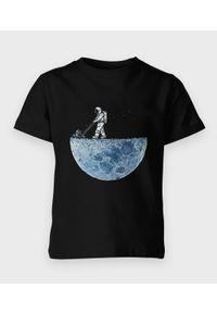 MegaKoszulki - Koszulka dziecięca Astronaut. Materiał: bawełna